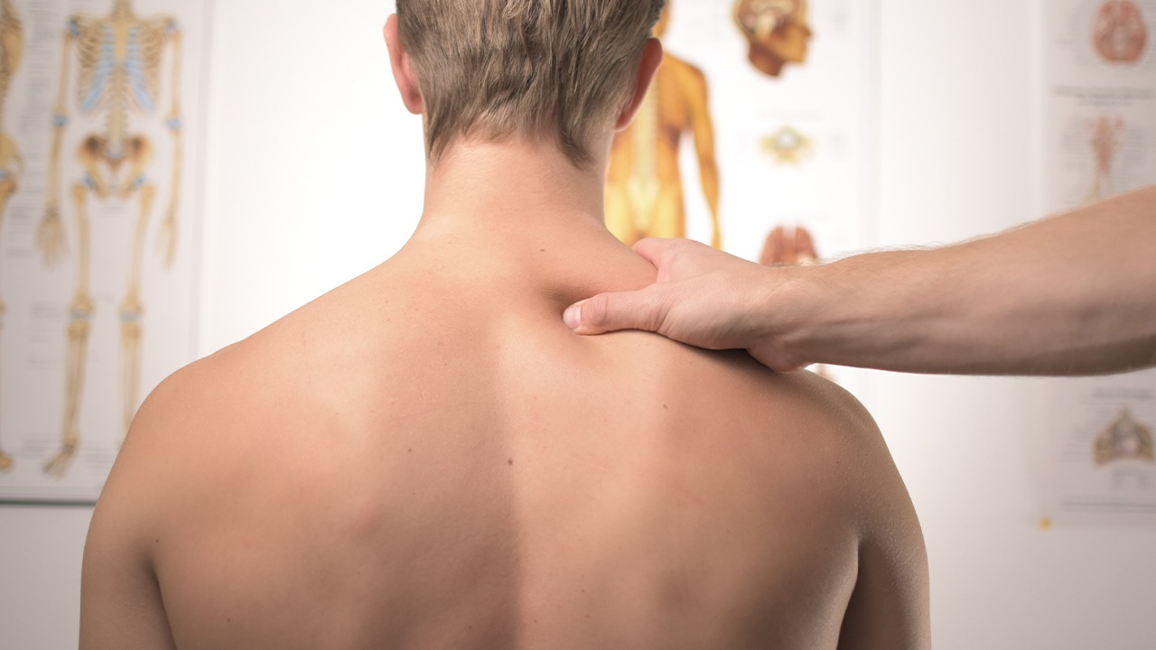 Massage Therapy in Chiropractor Fort Worth